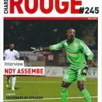 Chardon Rouge n°245 15-16