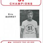 Opération 51 Champions Barret