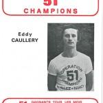Opération 51 Champions Caullery