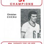 Opération 51 Champions Chenu