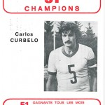 Opération 51 Champions Curbelo