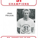 Opération 51 Champions Palka