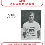 Opération 51 Champions Vally