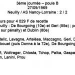Neuilly - ASNL
