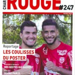 Chardon Rouge n° 247 16-17