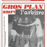 Programme saison 1973 1974 Nancy Metz 24-02-74