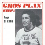 Programme saison 1974 1975 Nancy Bourges 02-11-74