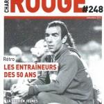 Chardon Rouge n° 248 16-17