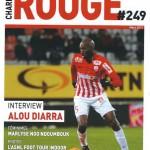 Chardon Rouge n° 249 16-17