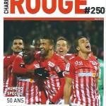 Chardon Rouge n° 250 16-17