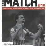 Feuille de match saison 2016-2017 Journée n°18 Monaco