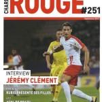 Chardon Rouge n° 251 17-18