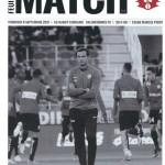Programme Nancy Valenciennes 08 09 2017 6eme journée