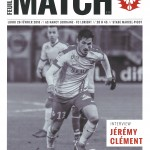 Programme Nancy Lorient 26 02 2018 14eme journée