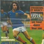France Football 03 10 78