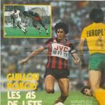 France Football 09 08 78