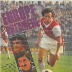 France Football 12 09 78