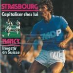 France Football 17 10 1978